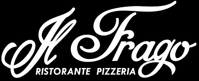 Logo Il Frago - Ristorante Pizzeria