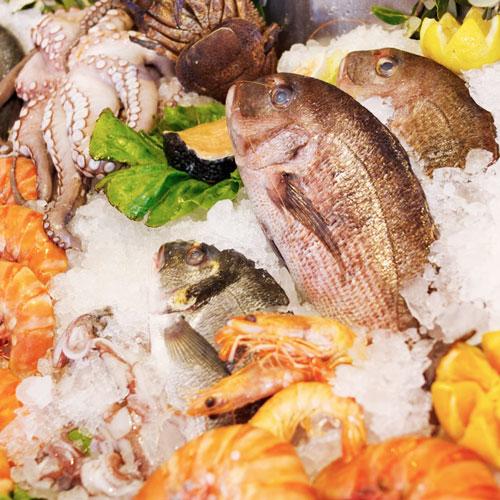 Pesce Fresco - Il Frago